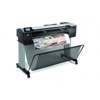 HP Designjet T830, Multifunction Printer