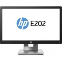 "HP E202, 20"", Widescreen Monitor"