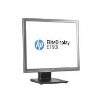 HP EliteDisplay E190i LED Backlit IPS Monitor