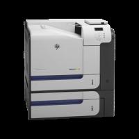 HP M551xh, LaserJet Enterprise 500 Colour Printer