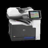 HP LaserJet Enterprise 700 color M775dn, Multifunction Printer
