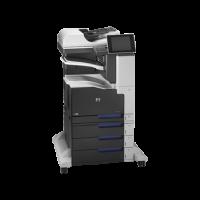 HP LaserJet Enterprise 700 color Multifunction M775z Printer