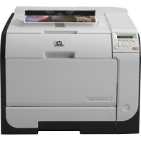 HP LaserJet Pro 400 M451NW Colour Laser Printer