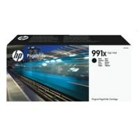 HP 991X, Ink Cartridge HC Black, Pro 750, 772, 777- Original