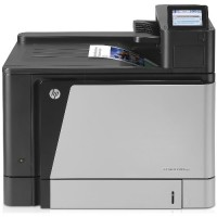 HP M855dn, Color LaserJet Printer