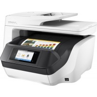 HP OfficeJet Pro 8725, All-in-One Printer