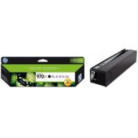 HP CN625AM, Ink Cartridges HC Black, Officejet Pro X451, X476, X551, X576- Original