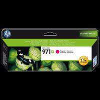 HP CN627AE, Ink Cartridges HC Magenta, Officejet Pro X451, X476, X551, X576- Original