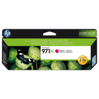 HP CN627AM, Ink Cartridges HC Magenta, Officejet Pro X451, X476, X551, X576- Original
