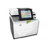 HP PageWide Enterprise MFP 586dn, A4 Colour Multifunction Inkjet Printer