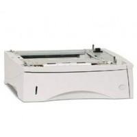 HP RG5-7164-060cn, 500 Sheet Universal Paper Tray, Laserjet 5000, 5100- Original
