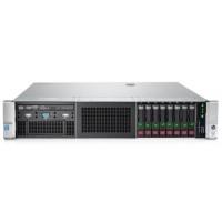 HPE 843556-425, ProLiant DL380 Gen9 E5-2620v4 1P 16GB-R P440ar 8SFF 500W PS Server