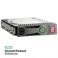 HPE 870753-B21, Hard Drive, 300 GB, SAS 12Gb/s