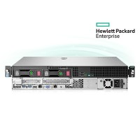 HPE 871429-B21, ProLiant DL20 G9 1U Rack Server 1 x Intel Xeon E3-1220