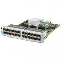 HPE J9988A, Aruba 24-port 1GbE SFP MACsec v3 zl2 Module