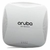 HPE JL186A, 215 Instant Dual Radio 802.11ac (WW) Access Point