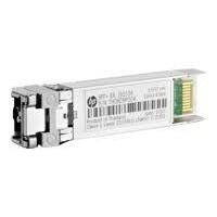 HPE JL437A, X130 - SFP+ Transceiver Module- 10 Gigabit Ethernet