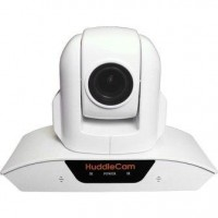 HuddleCamHD HC3XA-WH, HuddleCam 3XA 1080p PTZ Conference Camera with Microphone- White