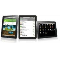 i10 i10-001-CORP 10 TABLET PC