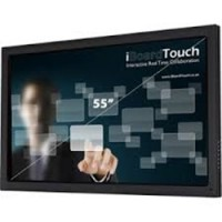 "iBoard Touch i55"", Multi-Touch LED Touch Screen- Lite"