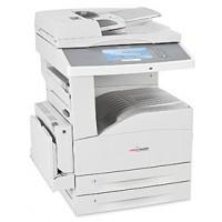 InfoPrint 1948 MFP Multifunction printer