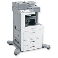 Infoprint 1880MFP Multifunctional Printer