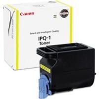 Canon 0400B003AA, Toner Cartridge Yellow, imagePRESS C1+, C1- Original