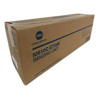 Konica Minolta IU610C, Imaging Drum Unit Cyan, Bizhub C451, C550, C650- Original
