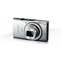 Canon IXUS 275 HS, Digital Camera- Silver