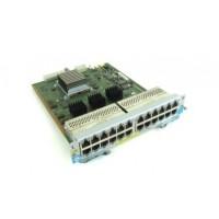 HPE J9534A, 24-Port GIG-T PoE+ V2 ZL Module