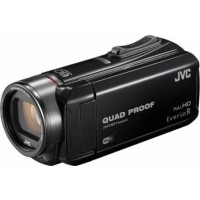 JVC EVERIO GZ-RX610BEK, Digital Camcorder- Bundle