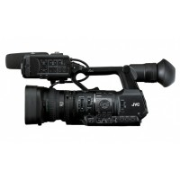 JVC GY-HM650E, Camcorder with FTP AND Wi-Fi