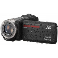JVC GZ-R315BEU, HD Camcorder with Accessory Pack ( 16GB SDHC + Case)