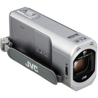 JVC GZ-VX715SEK, Everio Full HD Camcorder- Silver