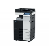 Konica Minolta bizhub 284e, Mono Multifunctional Printer