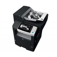 Konica Minolta bizhub 4050, Mono Multifunctional Printer