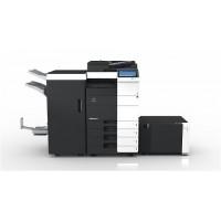 Konica Minolta bizhub 554e, Mono Multifunctional Printer