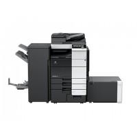 Konica Minolta Bizhub 758, Mono Multifunctional Printer