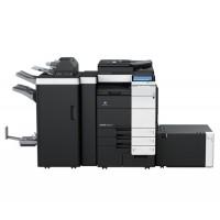 Konica Minolta bizhub C754e, Colour Multifunctional Printer