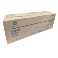 Konica Minolta A8H403D, Developer Unit Black, Bizhub 758, Pro 958- Original