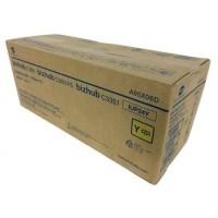 Konica Minolta IUP-24Y, Imaging Unit Yellow, Bizhub C3351, C3851FS- Original