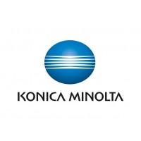 Konica Minolta A5AWR71R00, Fusing Roller Assembly, Bizhub Press C1085, C1100- Original