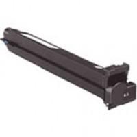 Konica Minolta TN-214K, Toner Cartridge Black, Bizhub C200- Original
