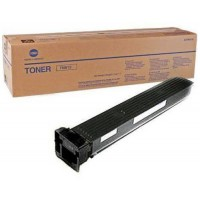 Konica Minolta TN613K, Toner Cartridge Black, Bizhub C452, C552, C652- Original