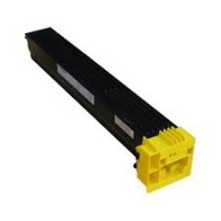 Konica Minolta TN613Y, Toner Cartridge Yellow, Bizhub C452, C552, C652- Original