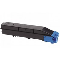 Kyocera TK-8705C, Toner Cartridge Cyan, TASKalfa 6550ci, 7550ci- Original