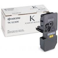 Kyocera TK-5230K, Toner Cartridge HC Black, Ecosys M5521MFP, P5021- Original