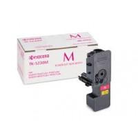 Kyocera TK-5230M, Toner Cartridge HC Magenta, Ecosys M5521MFP, P5021- Original