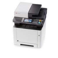 Kyocera ECOSYS M5526cdw, Colour multifunctional Printer