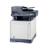 Kyocera ECOSYS M6030cdn, A4 Color Laser Printer